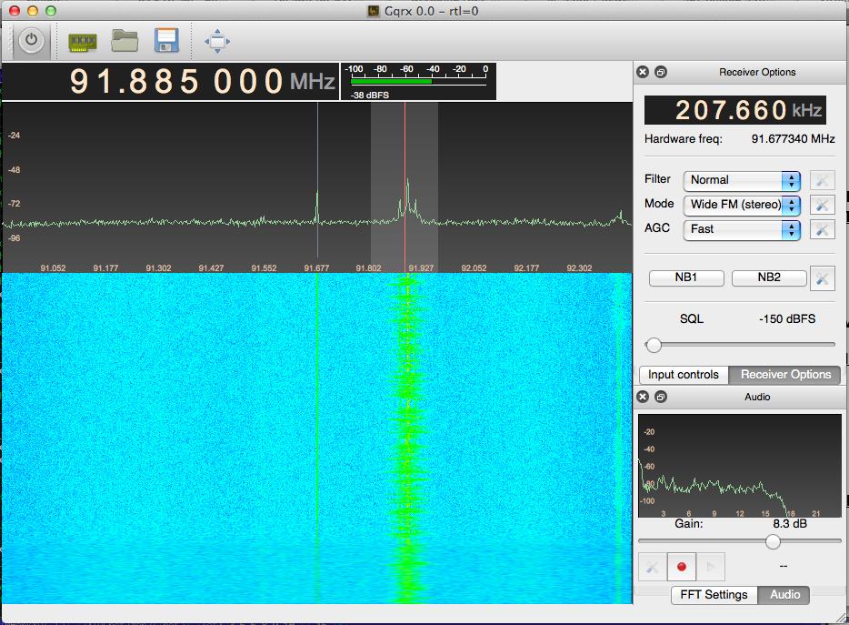 Perus FM-radioasema